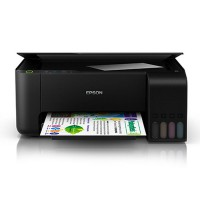 Printer Epson L3110 All In One Print Scan