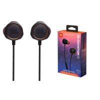 JBL Quantum 50 Gaming Headset wired in-ear