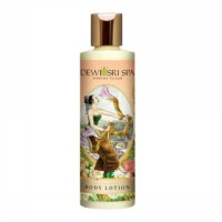 DEWI SRI SPA BODY CONTOUR BODY LOTION
