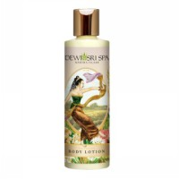 DEWI SRI SPA WHITENING BODY LOTION