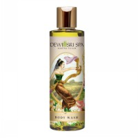 DEWI SRI SPA Whitening Body Wash