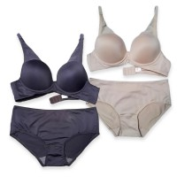 Sexy Bra set with pant'y available 3 colors