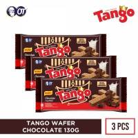 WAFER TANGO 130GR [ISI 3PCS]