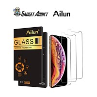 Ailun Screen Protector for iPhone X