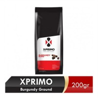 XPRIMO Coffee Burgundy 200gr