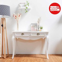 THE OLIVE HOUSE - NEW MEJA RIAS ART CONSOLE - PRE ORDER 1 MINGGU