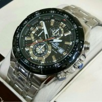 Casio Edifice 539 Black dial