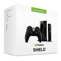 Nvidia Shield Tv Streaming Media Player [16Gb] Termurah09