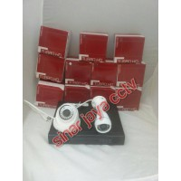 Promo Paket Cctv Full Hd 3Mp 4Chanel  2Cmera  HargaPrommo07