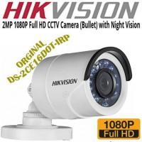 Camera Outdor Hikvision 2Mp Ds-2Ce16Dot-Irp HargaPrommo07