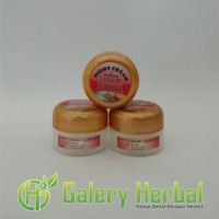 Night Cream Curcuma LUHUR