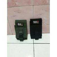 Dompet Hp 718 + pacth 511