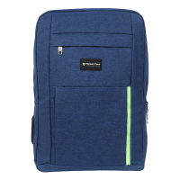 Backpack Travel Time 6205-17' Blue