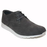 Dr. Kevin Men Casual Shoes 851-025 - Grey