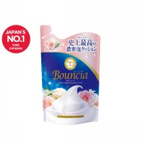 COW STYLE BOUNCIA BODY SOAP (AIRY BOUQUET) REFILL 400 mL