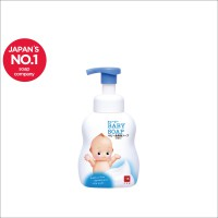 COW STYLE QP BABY FOAMING BODY SOAP PUMP 400 mL