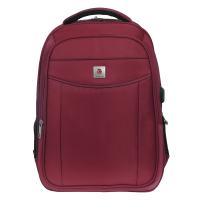 Backpack Polo Classic 80684-21 Red