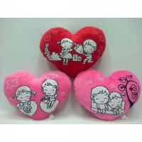 STOK LIMITED!!/ Bantal Love/ AGCO298