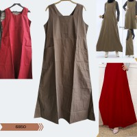 Overall Basic 6850 Fit M-L