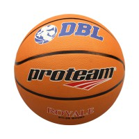 Proteam Bola Basket Rubber Royale Size 6