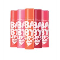 Maybelline Baby Lips Love Color | Available 4 Color