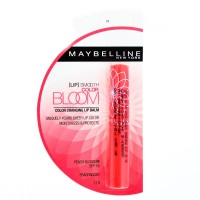 Maybelline Lipsmooth Colorbloom Blister (8992304016851) - Peach