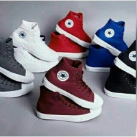 Converse HIGH All Star CT 2 - 12 Color