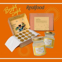 Realfood Bright Sight Minuman Semi Concentrated Formula Healthy Drink