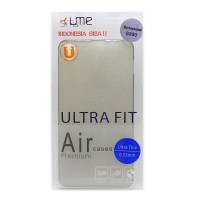 Ume Ultra Fit Air Silicon Soft Case Lenovo S850