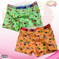 SM609 | CD BOXER ANAK COWOK AGREE BOYS | BOXER ANAK ART A 501