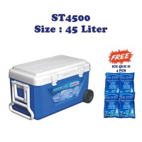 Cooler Box GIANT 45 Liter