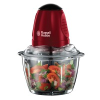 RUSSELL HOBBS DESIRE MINI CHOPPER 20320-56