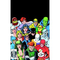 Justice League International Volume 4 (Hardcover)