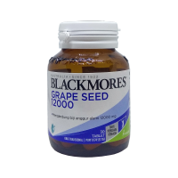 Blackmores Grape Seed 12000 - 30 Tablet
