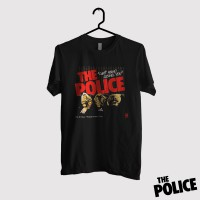 Kaos The Police - Cant Stand Losing You