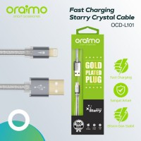 Oraimo Starry Crystal Data Cable OCD-L101