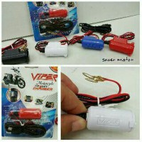 Charger hp dimotor