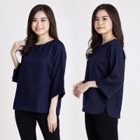 KNAPP - WOMAN CASUAL DAILY BLOUSE