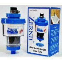FILTER AIR ZERNI / WATER FILTER ZERNII/GROSIRR sj0129