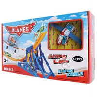 Track Jump Up Planes