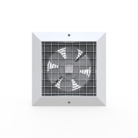 Maspion Ceiling Exhaust Fan CEF - 20 8 inch