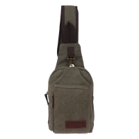 Chest Bag Polo Classic 16-115-39 Green