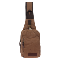 Chest Bag Polo Classic 16-115-39 Coffee