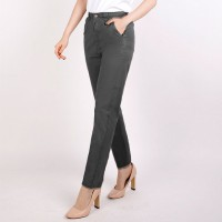 Women basic pants fit to L-XL