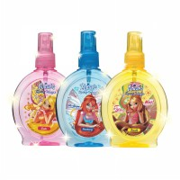 AMARA SPRAY COLOGNE WINX CLUB 125ML - 3 VARIAN