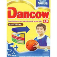 Dancow 5 Plus Calci N 800 gram