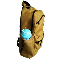 Babygo Inc. Metro Backpack