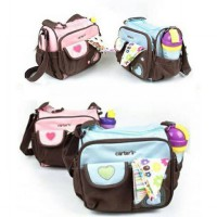 Baby bag Carter's mini love / Tas Carter Mini