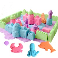 Refill Colour Kinetic Sand 1KG