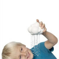 Awan hujan rain cloud mainan mandi anak edukasi balita science toy